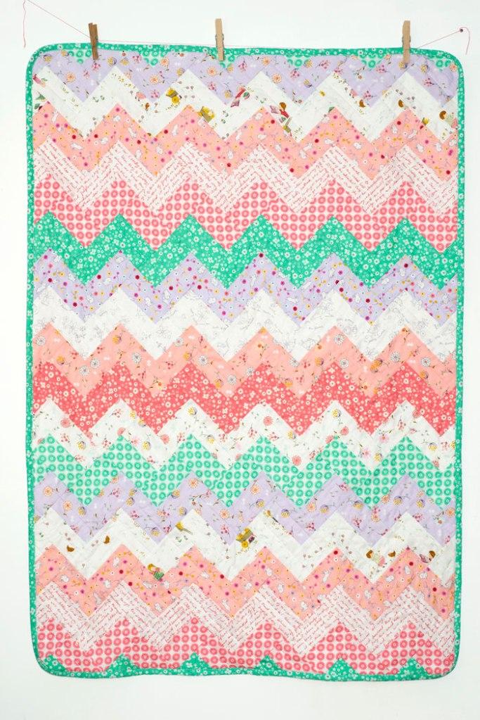 chevron-baby-quilt