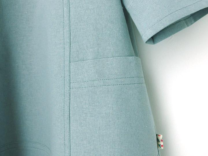 dusty-blue-carosel-dress-detail